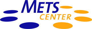 Mets center Logo